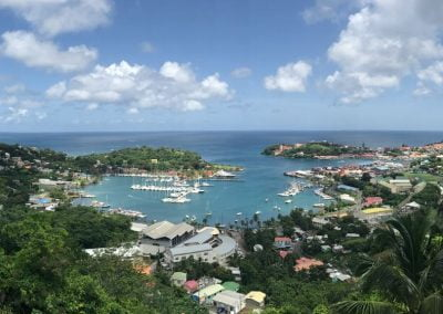 The Carenage - Grenada