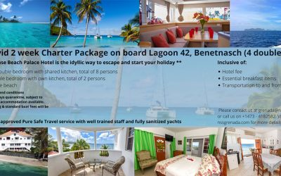 Escape and Explore – ALL INCLUSIVE Package
